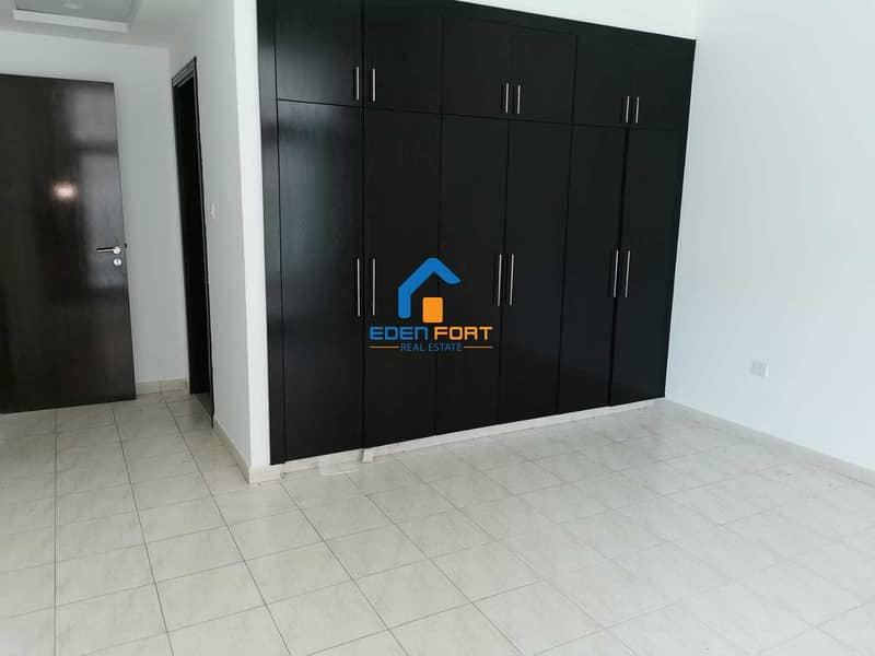 HUGE 1 BHK IN FAHAD TOWER 2 FOR RENT