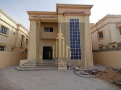 فیلا في المويهات 3 المويهات 5 غرف 1180000 درهم - 5297120