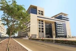 شقة في بارك فيو جزيرة السعديات 1 غرف 65000 درهم - 5297207