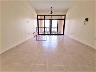 1 Bedroom Apartment for Rent in Al Barsha, Dubai - Faimly sharing  2 Balcony   Two full washroom  Closed Kitchen   5 Mints to MOE
