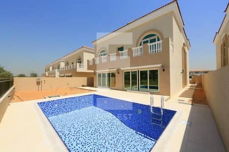 High Quality Finishing with Private Pool