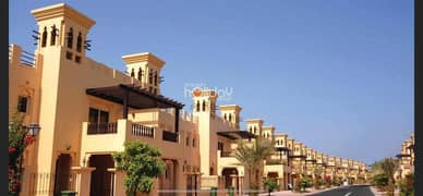For sale furnished 4 bed townhouse