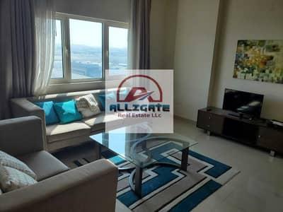 شقة 1 غرفة نوم للايجار في داون تاون جبل علي، دبي - MH - AVAILABLE NOW | COZY AND LUXURIOUSLY FURNISHED