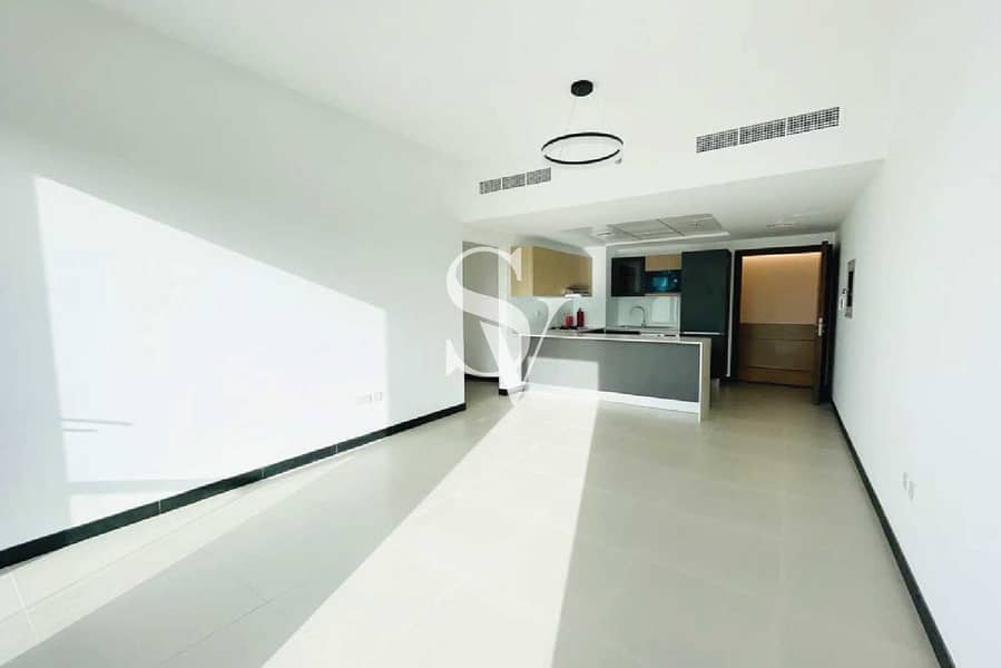 Fine Finishing   1BR   Call for Best Deal