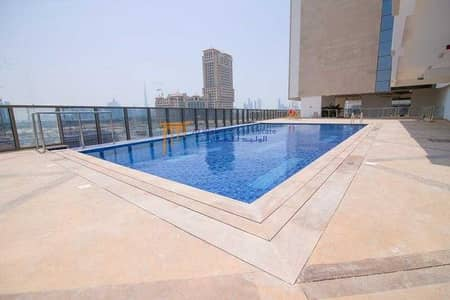 فلیٹ 1 غرفة نوم للبيع في الجداف، دبي - Over 5 Years Post Handover Payment | 1 BR Apt