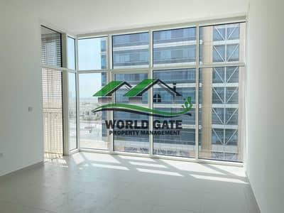فلیٹ 1 غرفة نوم للايجار في الطريق الشرقي، أبوظبي - Exclusive 1 BHK apartment I Khalifa park