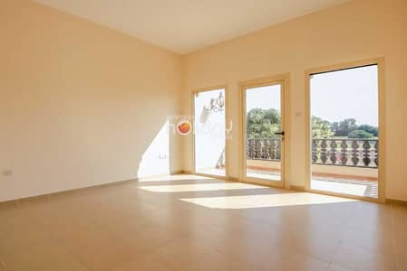 3 Bedroom Townhouse for Sale in Al Hamra Village, Ras Al Khaimah - Walk to the Pool and Beach - Upgraded Family Home!