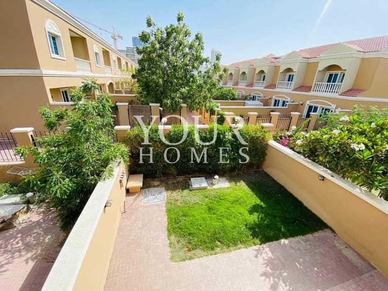 WA | Semi Detached villa : 2BR+Maid@1.8499M