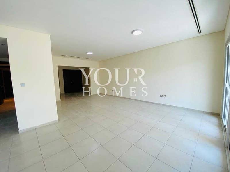 2 WA | Semi Detached villa : 2BR+Maid@1.8499M