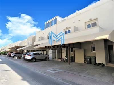 فیلا 4 غرف نوم للايجار في الريف، أبوظبي - AMAZING GARDEN | Vacant Now | Book Now!