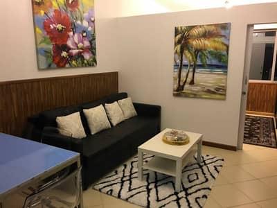استوديو  للايجار في دبي مارينا، دبي - شقة في مارينا دايموند 2 مارينا دايموند دبي مارينا 38000 درهم - 5297321