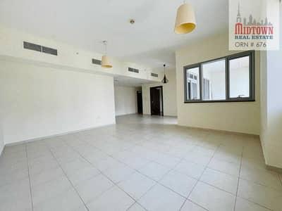 شقة 1 غرفة نوم للايجار في الخليج التجاري، دبي - Specious 1 bedroom apartment in the heart of  dubai