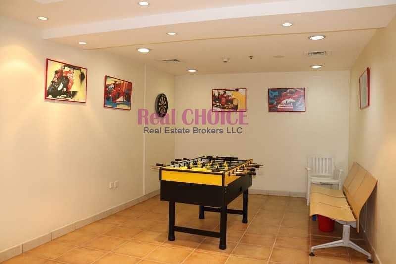 2 FREE Chiller and DEWA|1BR Apartment|Near Metro