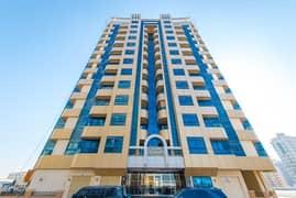 شقة في النهدة 2 النهدة 2 غرف 40000 درهم - 3459407
