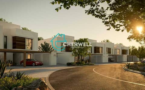 4 Bedroom Villa for Sale in Yas Island, Abu Dhabi - Elegant And Luxurious Villa | Direct From Owner