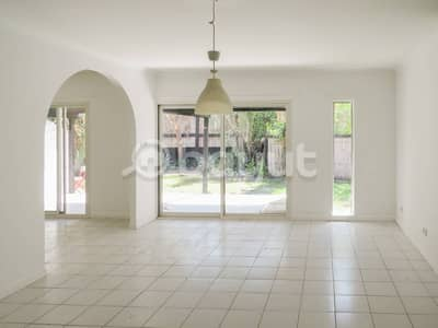 3 Bedroom Single Storey Villa in Umm Suqeim