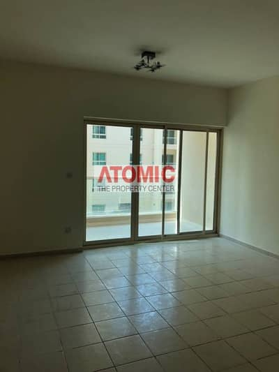 SPACIOUS 1BHK APARTMENT WITH EQUIPPED KITCHEN FOR RENT IN GREENS AL ARTA 2