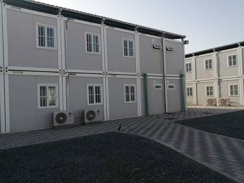 سكن عمال في منطقة الإمارات الصناعية الحديثة 2800 درهم - 5297511