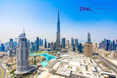 4 Bedroom Penthouse for Sale in Downtown Dubai, Dubai - Steal Deal | EXCLUSIVE UNIT | Best Layout
