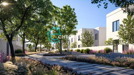 3 Bedroom Villa for Sale in Yas Island, Abu Dhabi - Single Row | Luxurious Villa | Direct From Owner
