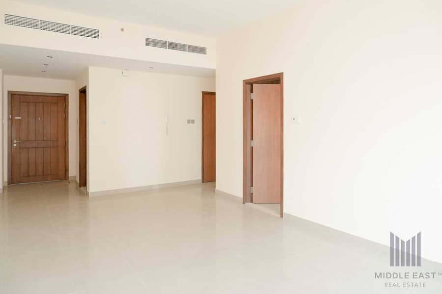 Spacious  1BHK | Closed Kitchen | Multiple Options