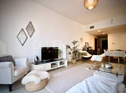 The Perfect 2 bedroom apartment !