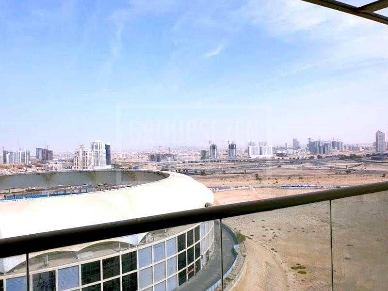 11 2 Bed Apartment for Sale in Dubai Sports City