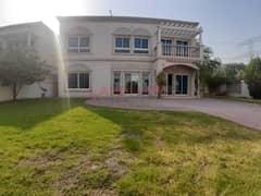 فیلا في مثلث قرية الجميرا (JVT) 4 غرف 170000 درهم - 5297687