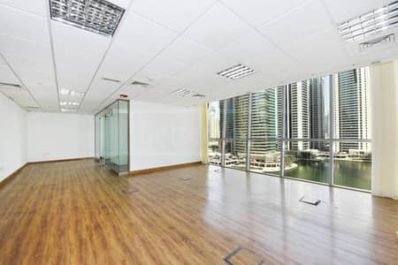 Fitted units for lease in Tiffany Towers