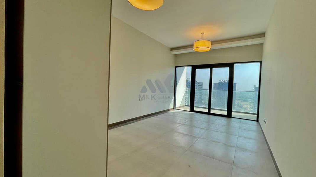 Brand New   High Floor   Ready to move in