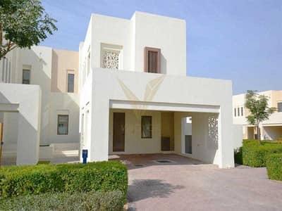 3 Bedroom Townhouse for Sale in Reem, Dubai - Type J | Excellent Value | Corner Unit