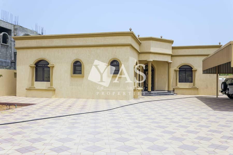 Compound Villa | 3 Bed + Maid | Great Location