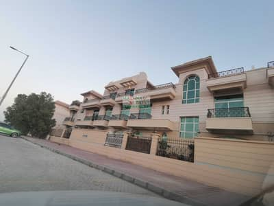 4 Bedroom Villa for Rent in Mohammed Bin Zayed City, Abu Dhabi - ALLURING 4 MASTER BEDROOM VILLA WITH FREE WATER & ELECTRI CITYIN MODERN COMMUNITY WITHGYM,POOL AND SECURITY FACILITES M