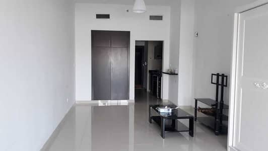 Studio for Rent in Dubai Sports City, Dubai - Studio Apartment With Balcony | Bermuda Views | Yearly Rent AED: 23,000/-