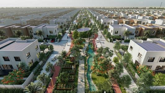 فیلا 4 غرف نوم للبيع في الرحمانية، الشارقة - فيلا 4 غرف | جاهز للسكن | فقط  5% دفعه اولى