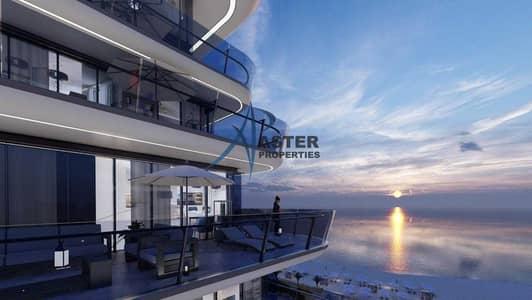 فلیٹ 1 غرفة نوم للبيع في جزيرة ياس، أبوظبي - 2 Units for 560