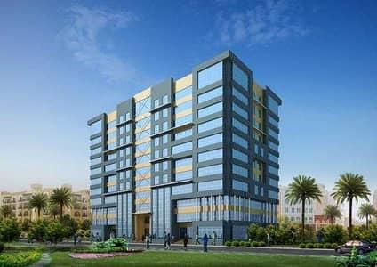 Office for Sale in International City, Dubai - Indigo Optima Only Freehold Tower in Warsan International City