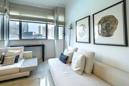 3 Bedroom Flat for Rent in Downtown Dubai, Dubai - Gorgeous 3 bed at Burj Residences
