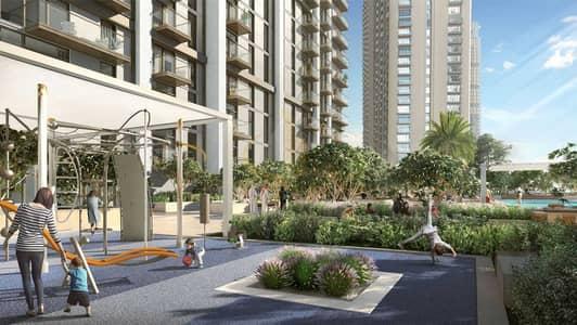 فلیٹ 3 غرف نوم للبيع في وسط مدينة دبي، دبي - Direct Access from The Boulevard   3 Bedroom   Burj Crown   Off-plan
