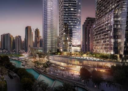 1 Bedroom Apartment for Sale in Downtown Dubai, Dubai - On High Floor |  Luxury Address Opera | Off-plan