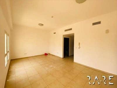 فلیٹ 1 غرفة نوم للبيع في رمرام، دبي - Vacant apartment | Best Price | Great Investment | Remraam