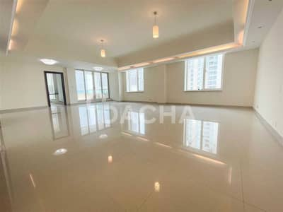 4 Bedroom Penthouse for Rent in Dubai Marina, Dubai - Upgraded / Penthouse / Available now