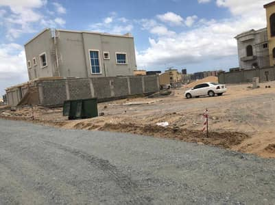Plot for Sale in Al Yasmeen, Ajman - For sale, all spaces and locations in Jasmine are freehold for all nationalities, directly behind Hamidiya Park