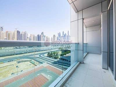 1 Bedroom Flat for Sale in Jumeirah Lake Towers (JLT), Dubai - Great Location| Near Metro|Spacious 1BR w/ Balcony