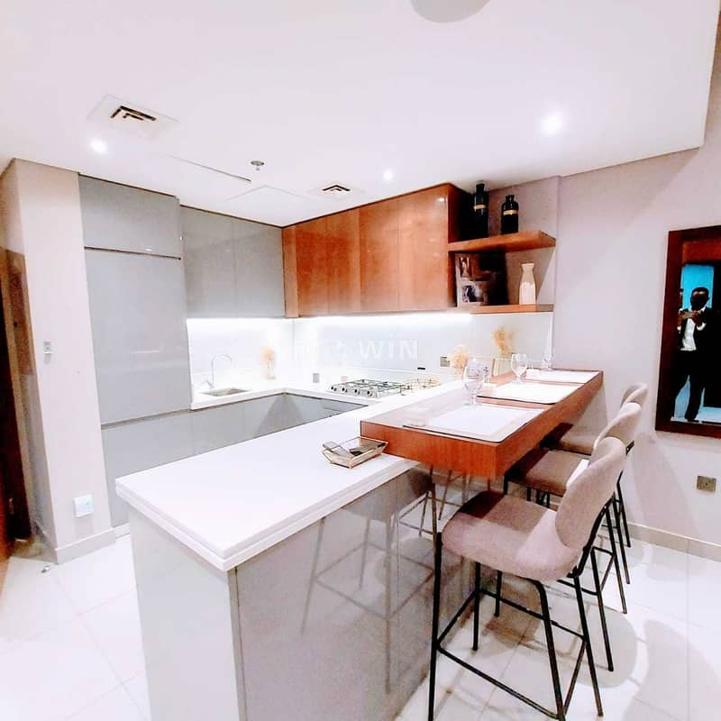 2 Pay 30% &  Move In   Very Spacious One Bed  For Sale At Arjan   Pool View l Brand New  Laundry Room  Great Amenities !!!