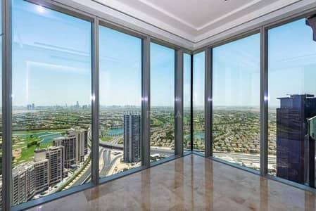 شقة 3 غرف نوم للبيع في أبراج بحيرات الجميرا، دبي - Autograph Collection | Luxurious | 0 Commission
