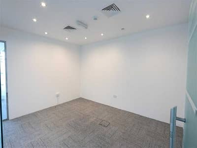 Office for Sale in Business Bay, Dubai - Cash Seller   Fitted Office   Tenanted   Partition