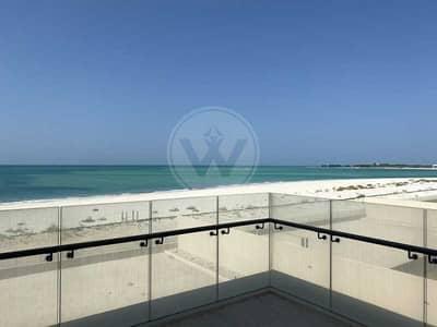 7 Bedroom Villa for Sale in Saadiyat Island, Abu Dhabi - Amazing Beachfront Estate - Redesigned + Basement