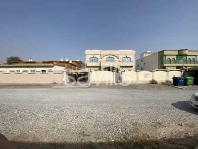 فیلا 6 غرف نوم للبيع في الياش، الشارقة - 6BED master   Well maintained   Prime location