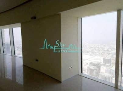 شقة 2 غرفة نوم للايجار في شارع الشيخ زايد، دبي - 2 BR